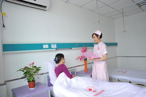 兴义市最好的妇科医院