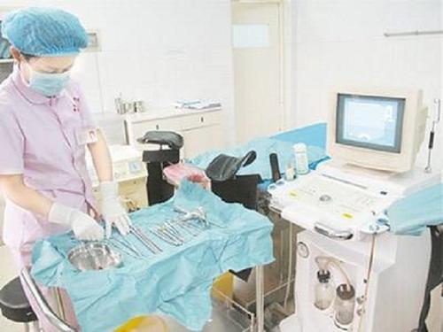 兴义市做人流有哪些医院