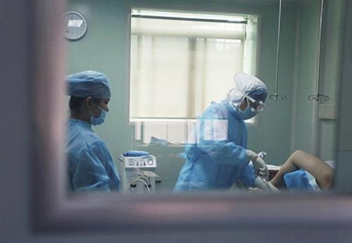 兴义哪个医院无痛人流好
