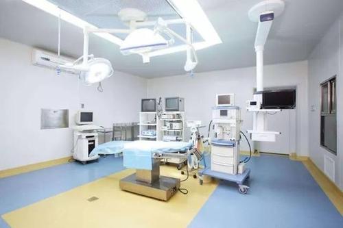 是否是层流手术室也影响兴义做人流的费用