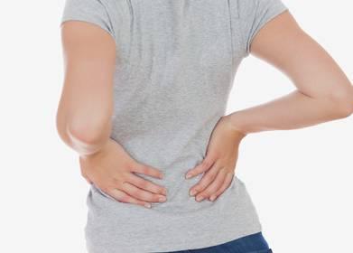 为什么兴义协和医院人流后腰痛
