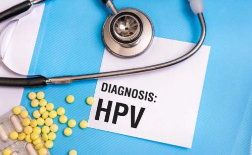 兴义佳和医院妇科检查hpv是什么